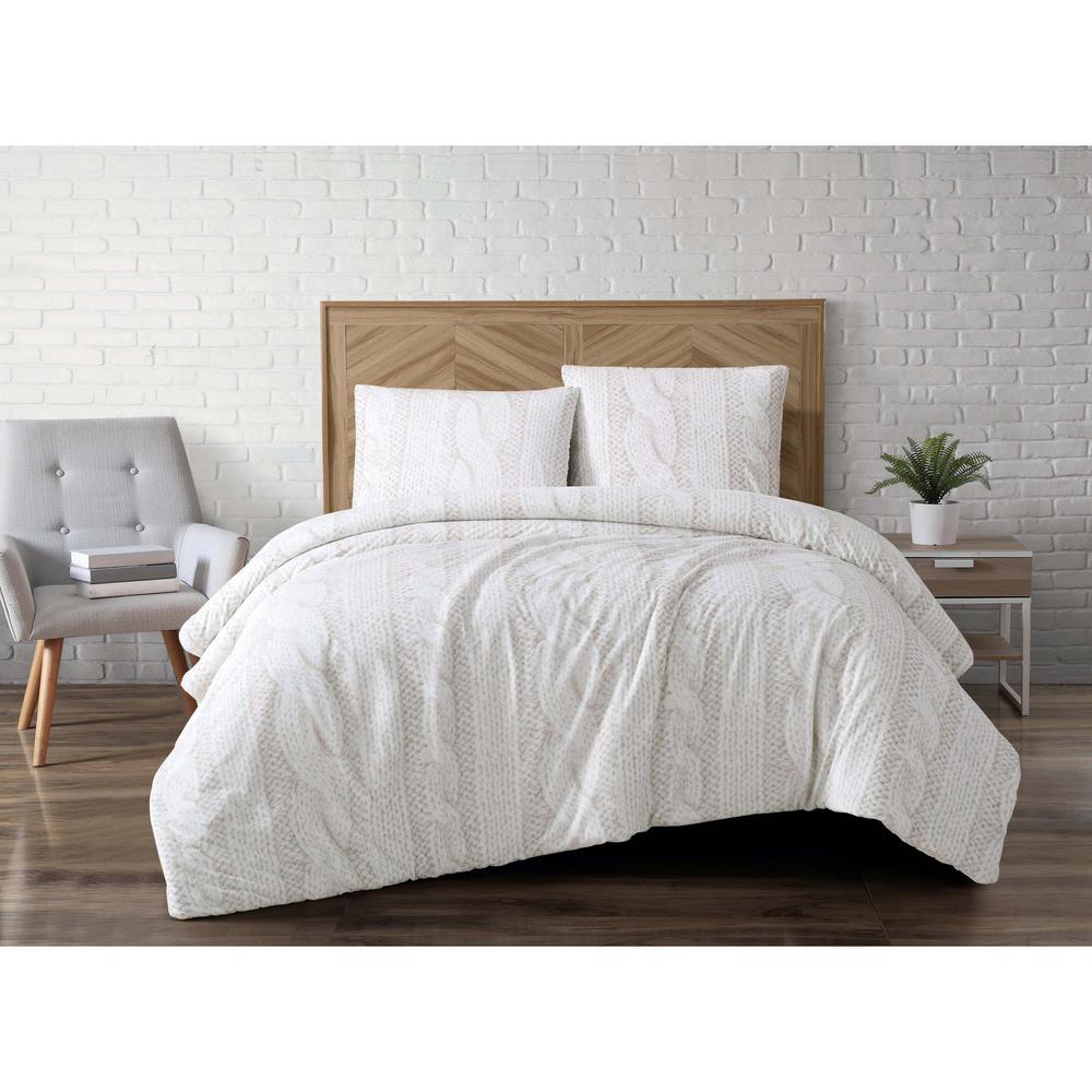 Photo 3-Piece Multiple King Comforter Set