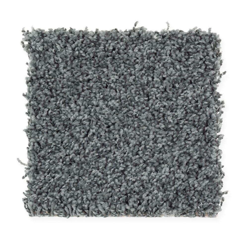 Carpet Sample - Top Gear II - Color Spellbound Texture 8 in. x 8 in.