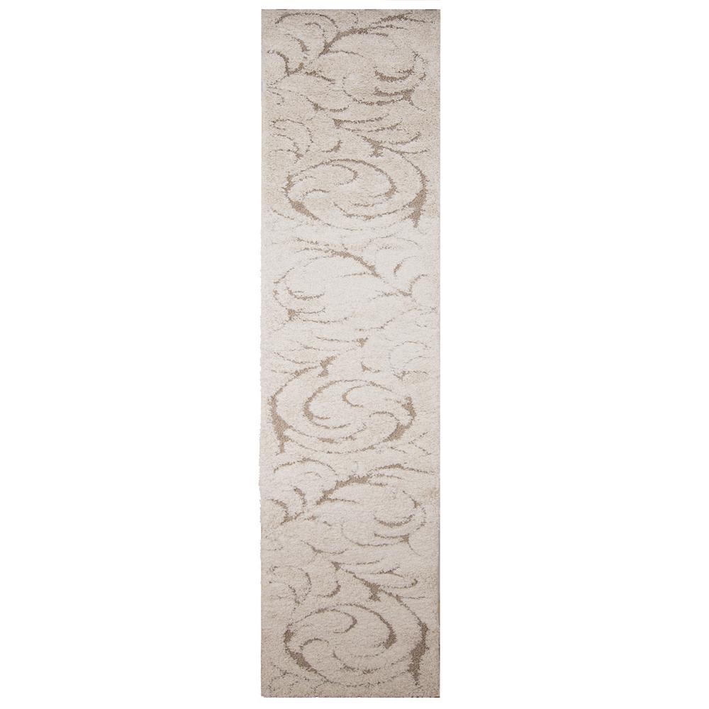 Canyon Ivory 1 ft. 10 in. x 9 ft. Indoor Area