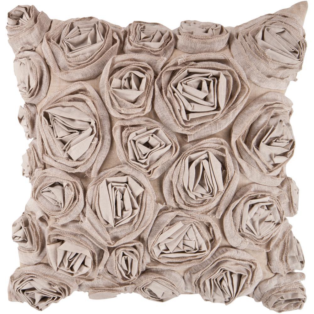 Tuftonboro Poly Euro Pillow