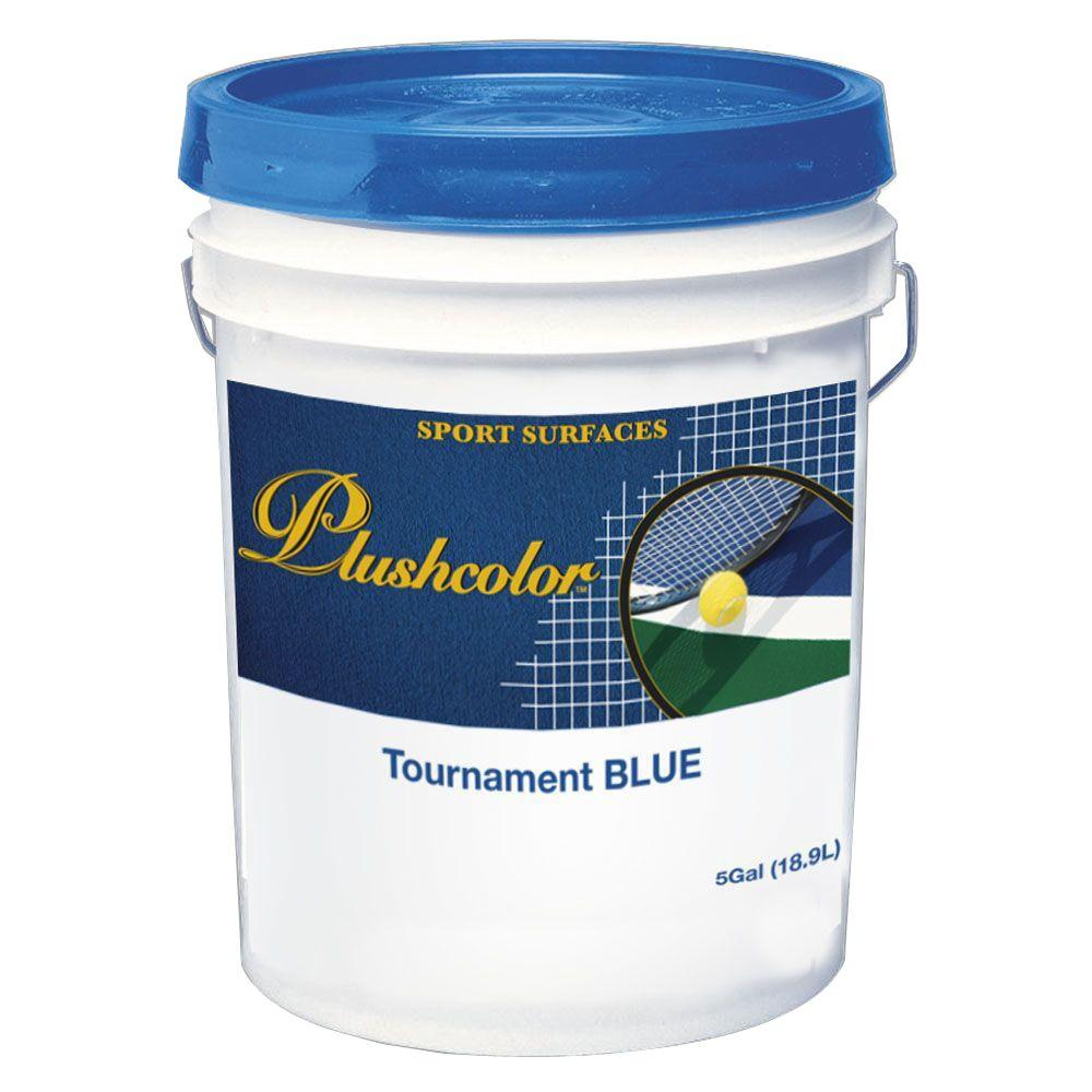 5 gal. Tournament Blue Recreational Surface Coating