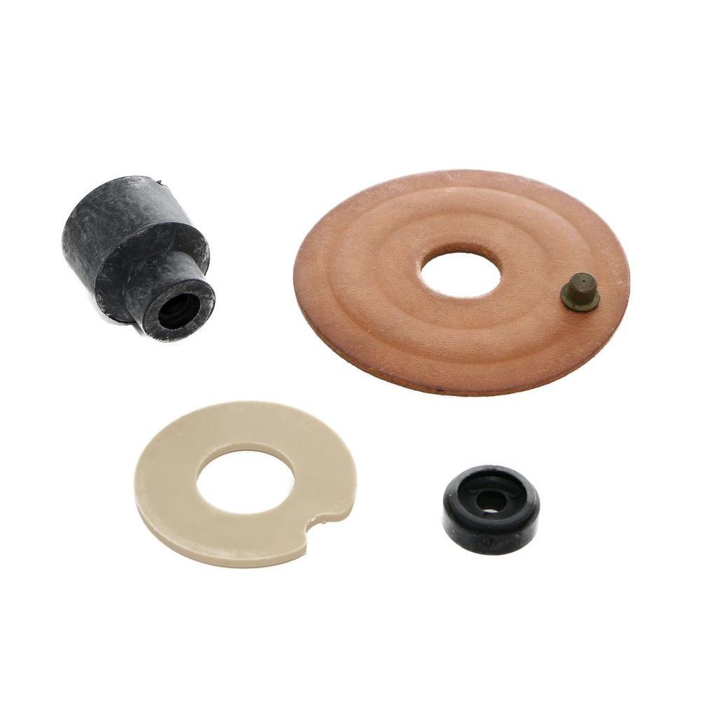 Fluidmaster Fill Valve and Flapper Repair Kit-400CRP14 - The Home Depot