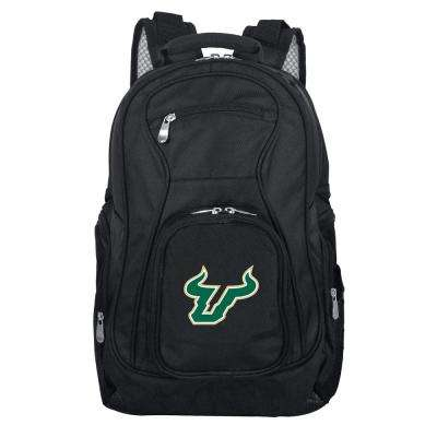 NCAA South Florida Laptop Backpack