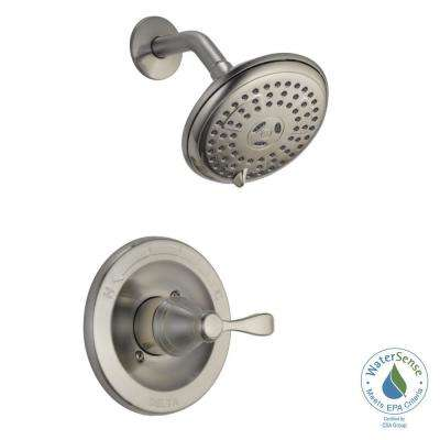 Delta - Shower Faucets - Bathroom Faucets - The Home Depot