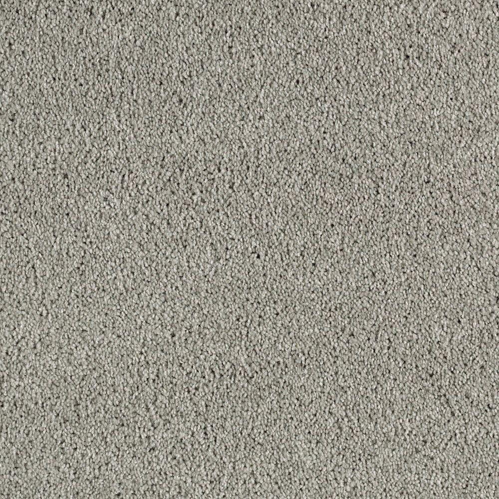 Carpet Sample - Ambrosina I - Color Landmark Texture 8 in. x 8 in.