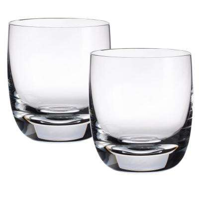 Scotch Whiskey Blended Scotch 8-1/2 oz. Tumbler No.1 (2-Pack)