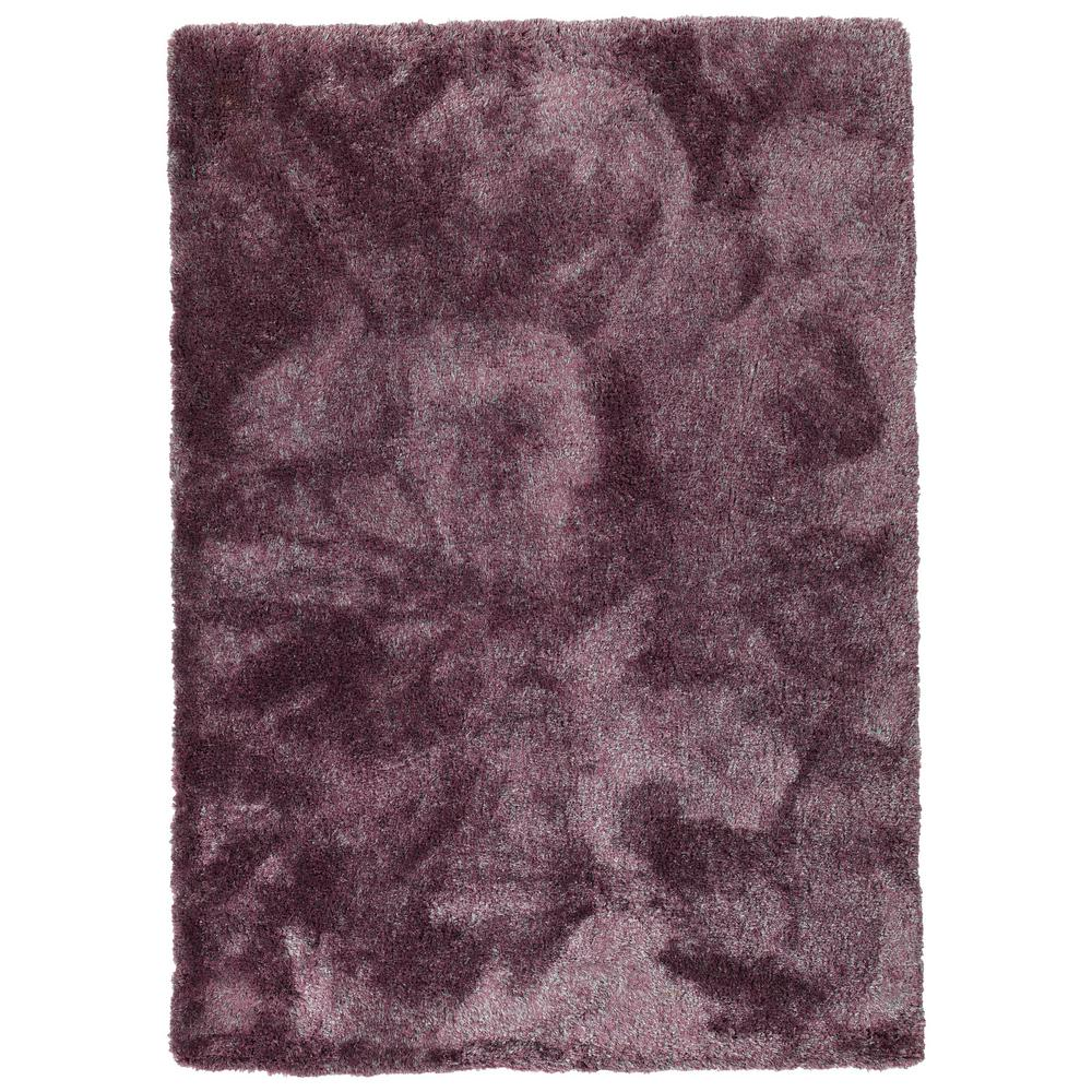 It's So Fabulous Lilac 5 ft. x 7 ft. Area Rug