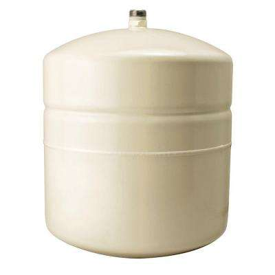 Potable Water Expansion Tank for 50 gal. Water Heaters