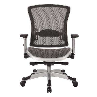 Executive Breathable Mesh Back Chair
