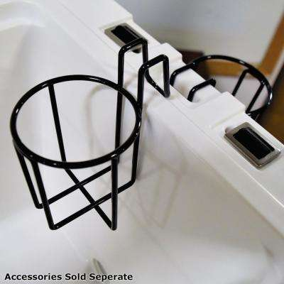 45 Qt. Wire Cup Holder for Avenger Hero Jr. Cooler