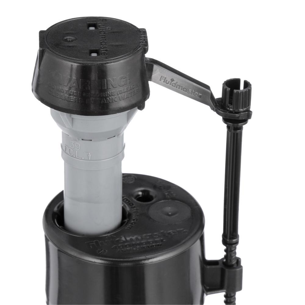 Complete Toilet Tank Repair Kit Designed to Restore Repair Toilet Highly Durable