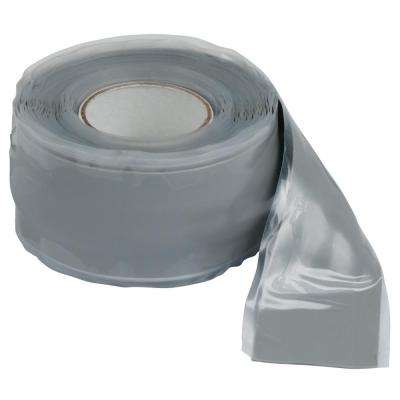1 in. x 10 ft. Repair Tape Gray (Case of 5)