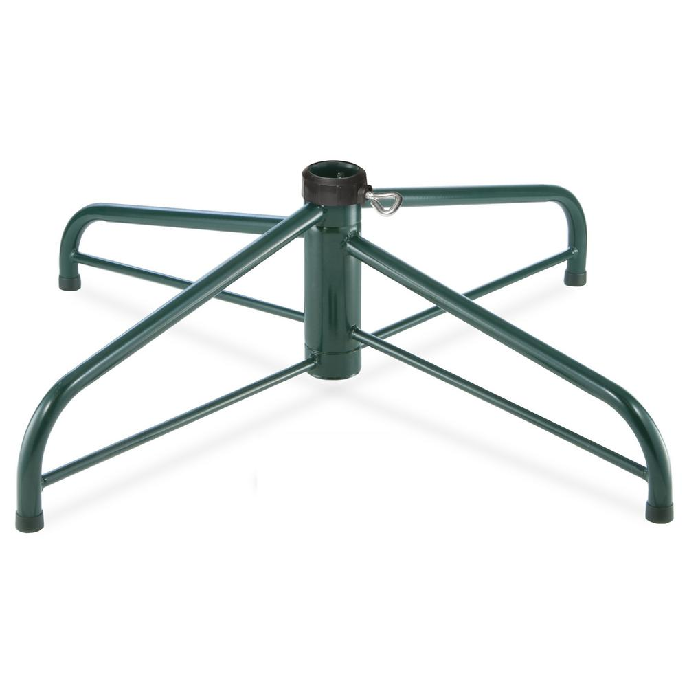 National Tree Company 36 In Folding Stand