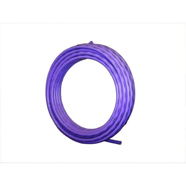 1/2 in. x 300 ft. Coil Purple Reclaimed Water PEX Pipe