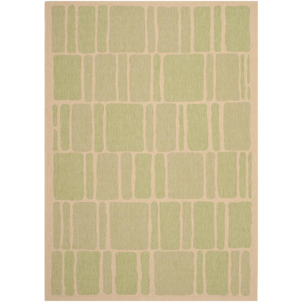 Safavieh Martha Cream Sweet Pea 8 Ft X 11 Indoor