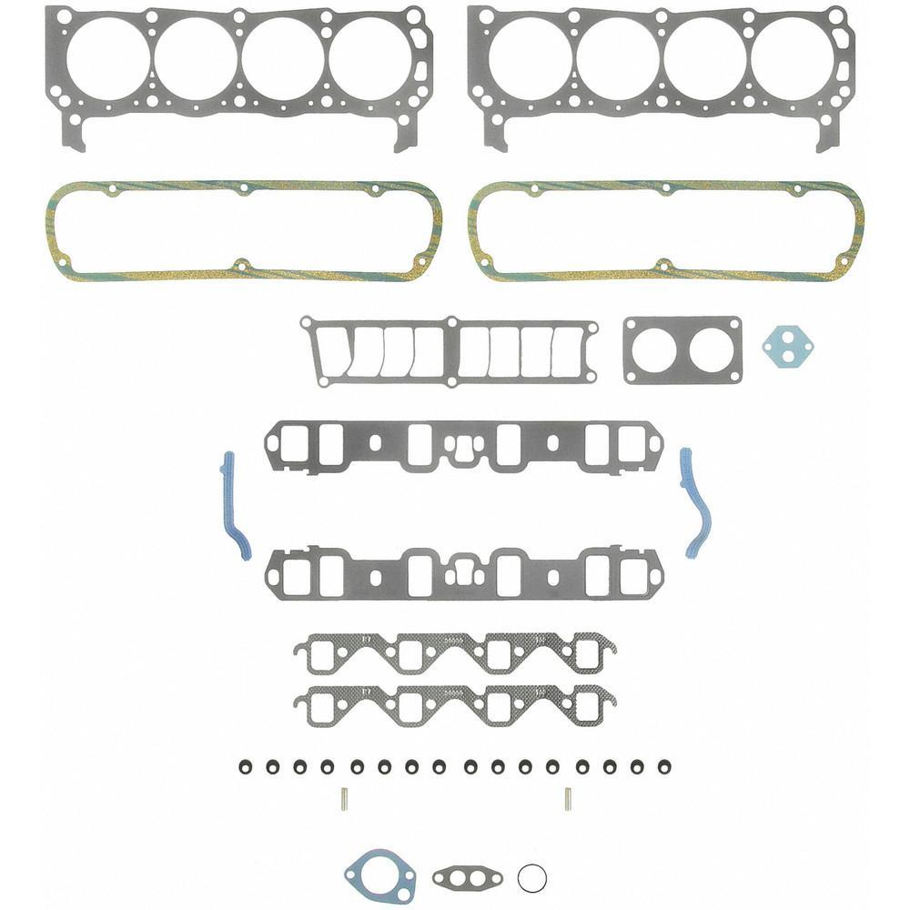 Fel-Pro HS8548PT2 Head Gasket Set