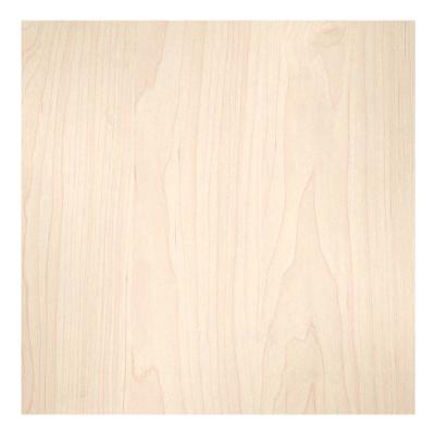 1/8 in. x 12 in. x 12 in. Birch Plywood (4-Pack)