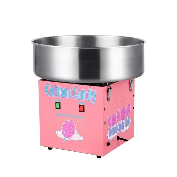 Superior Popcorn Company Table Top Electric Cotton Candy Maker