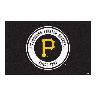 Pittsburgh Pirates Flooring The Home Depot