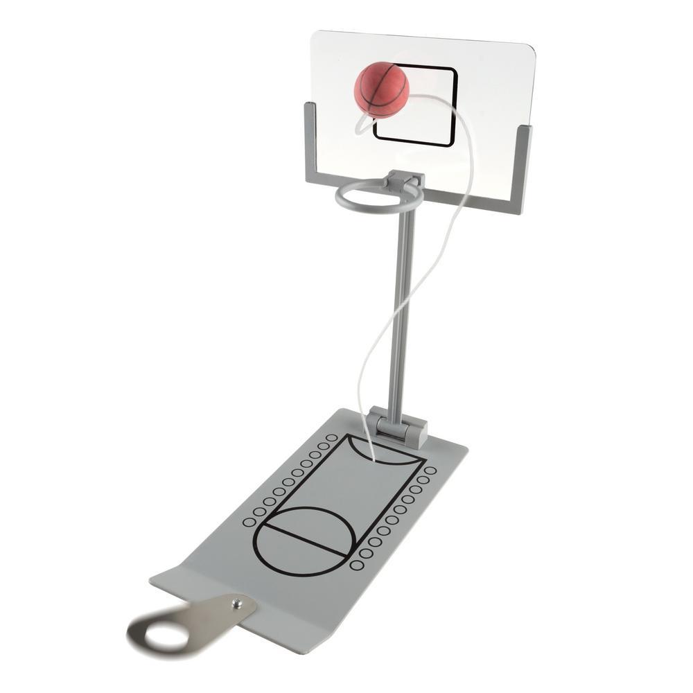 Hey Play Mini Basketball Desktop Game by Hey Play