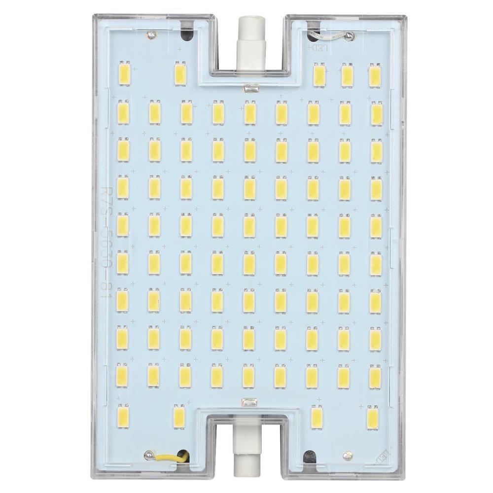 150W Equivalent Soft White Double-Ended LED Light Bulb