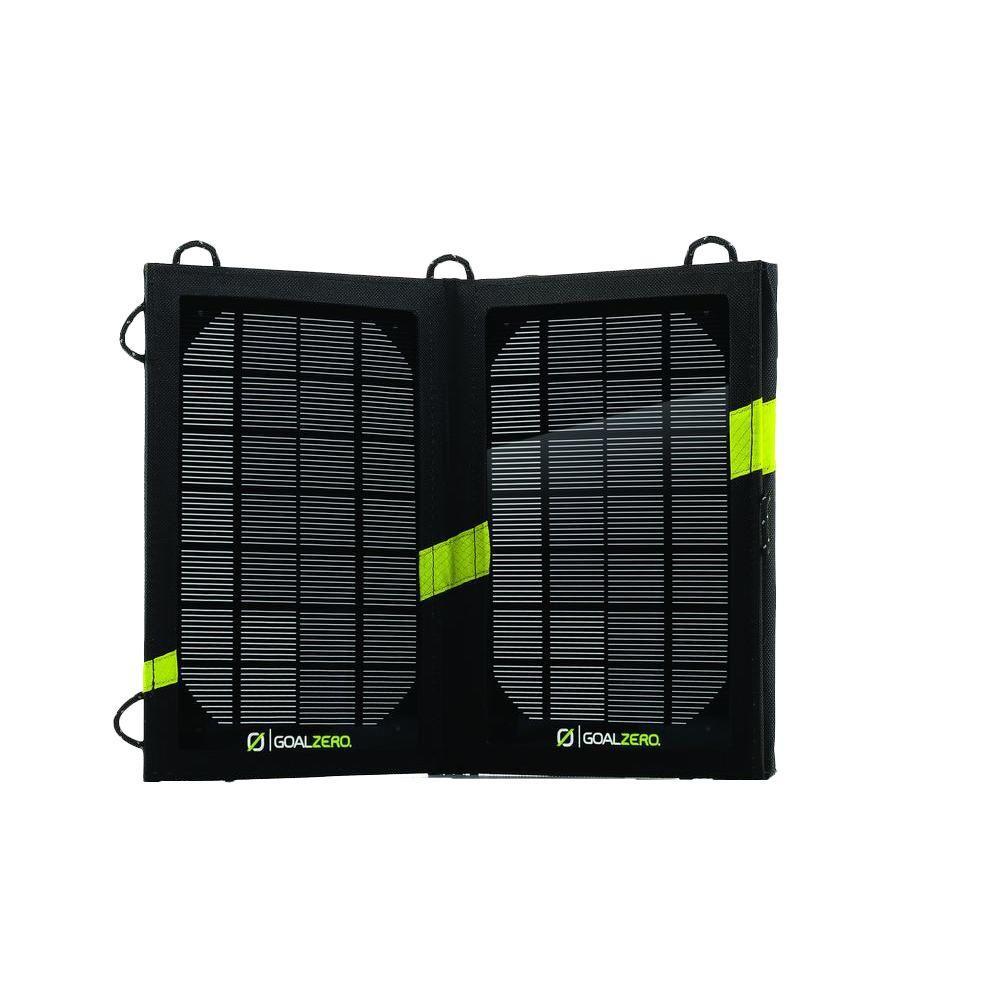 Nomad 7-Watt Solar Panel