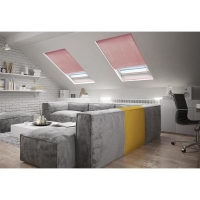 Designer Light Filtering Skylight  Cellular Shades