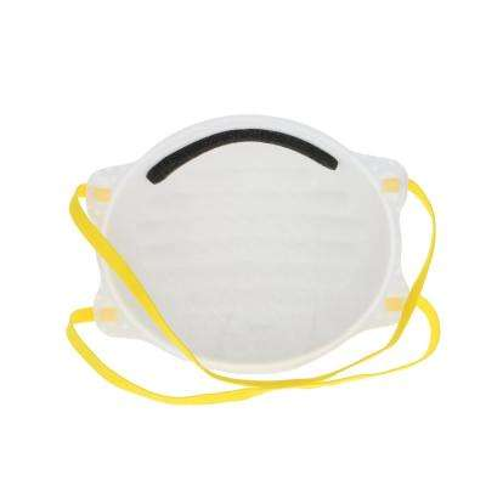 Non Valve Respirator (40-Pack)