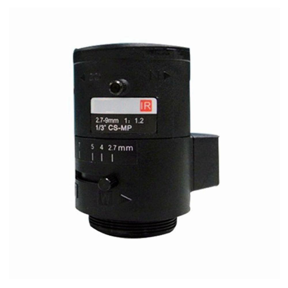 SeqCam Megapixel Lens
