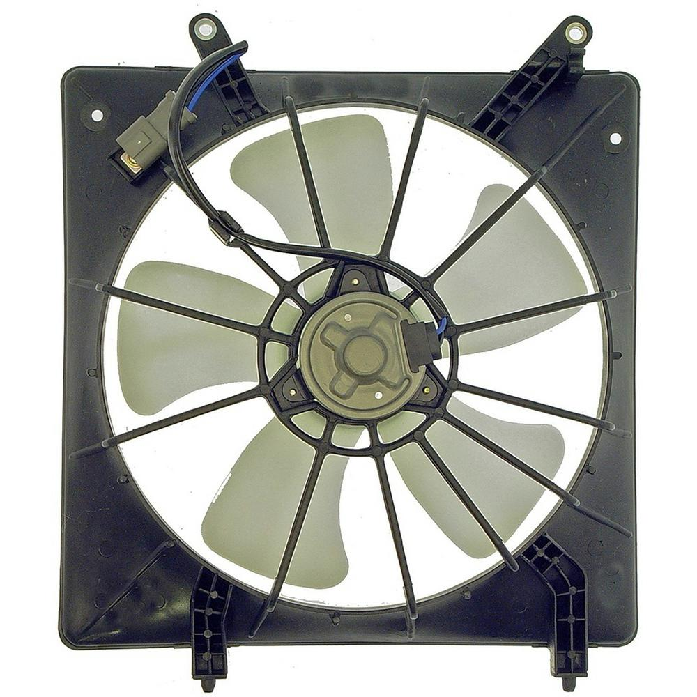 Dorman 620-794 Single Radiator Fan Assembly without Controller