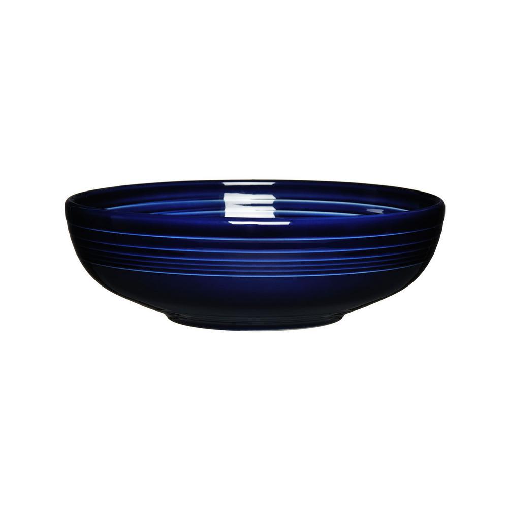 Fiesta Cobalt Blue Large Bistro Bowl