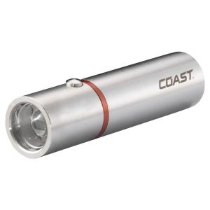 Coast A15 194 Lumen LED Flashlight by Coast