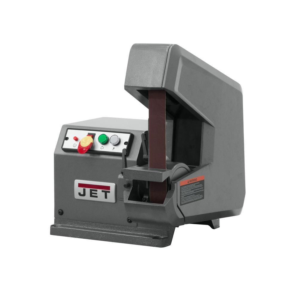 BGB-260-3 230-Volt/460-Volt 3P 60 in. Belt Grinder