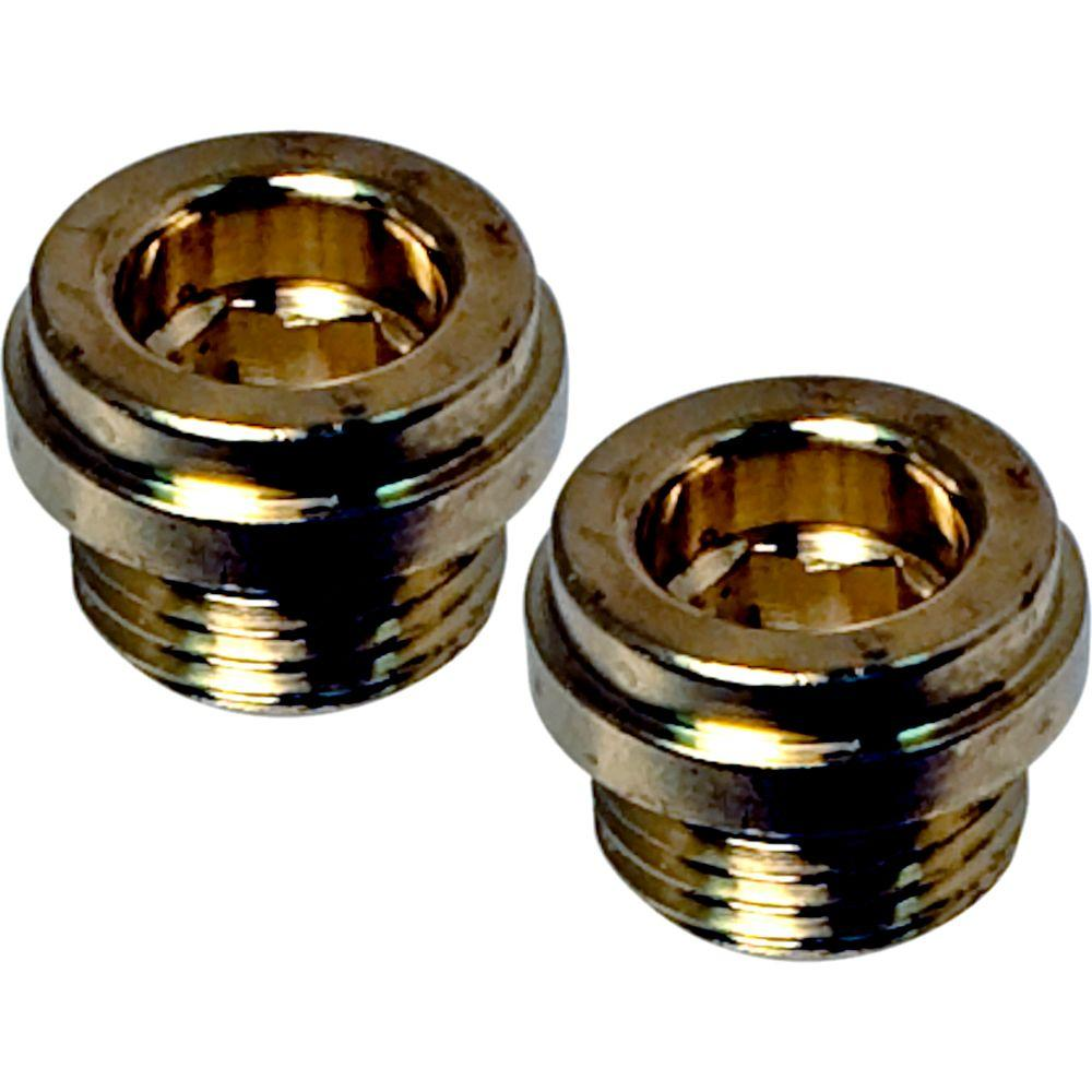 000862-1400 Aquaseal Brass Seat (2-Pack)