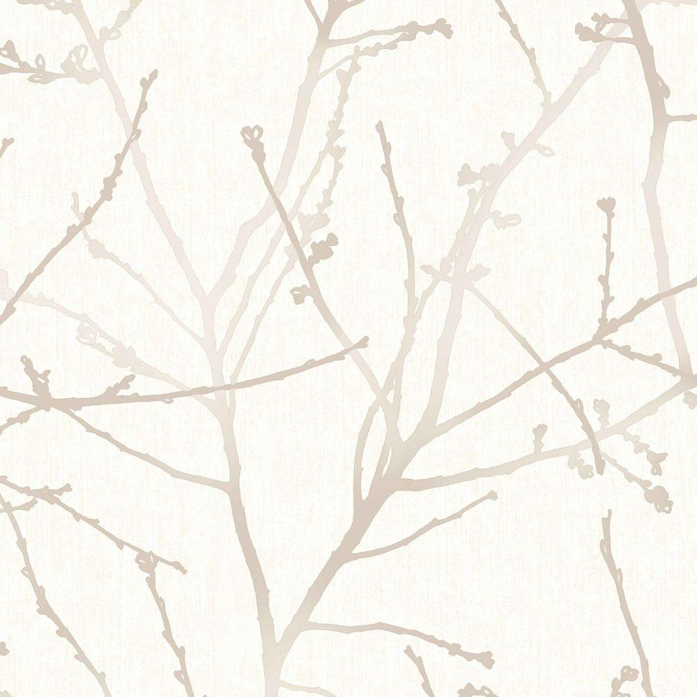 graham and brown wallpaper Graham & Brown Stone and Cream Innocence Removable Wallpaper 33  graham and brown wallpaper