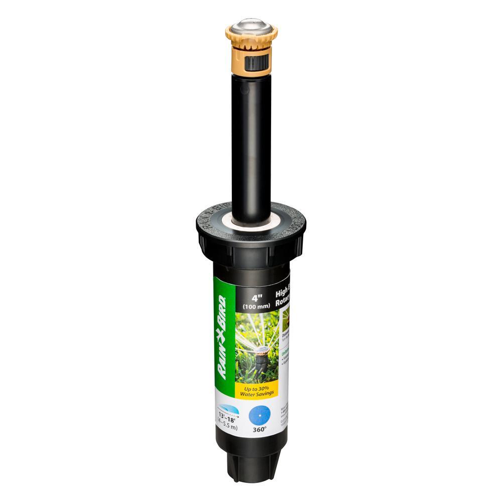 12SA 13 ft. - 18 ft. Full Circle Simple-Adjust Rotary Sprinkler