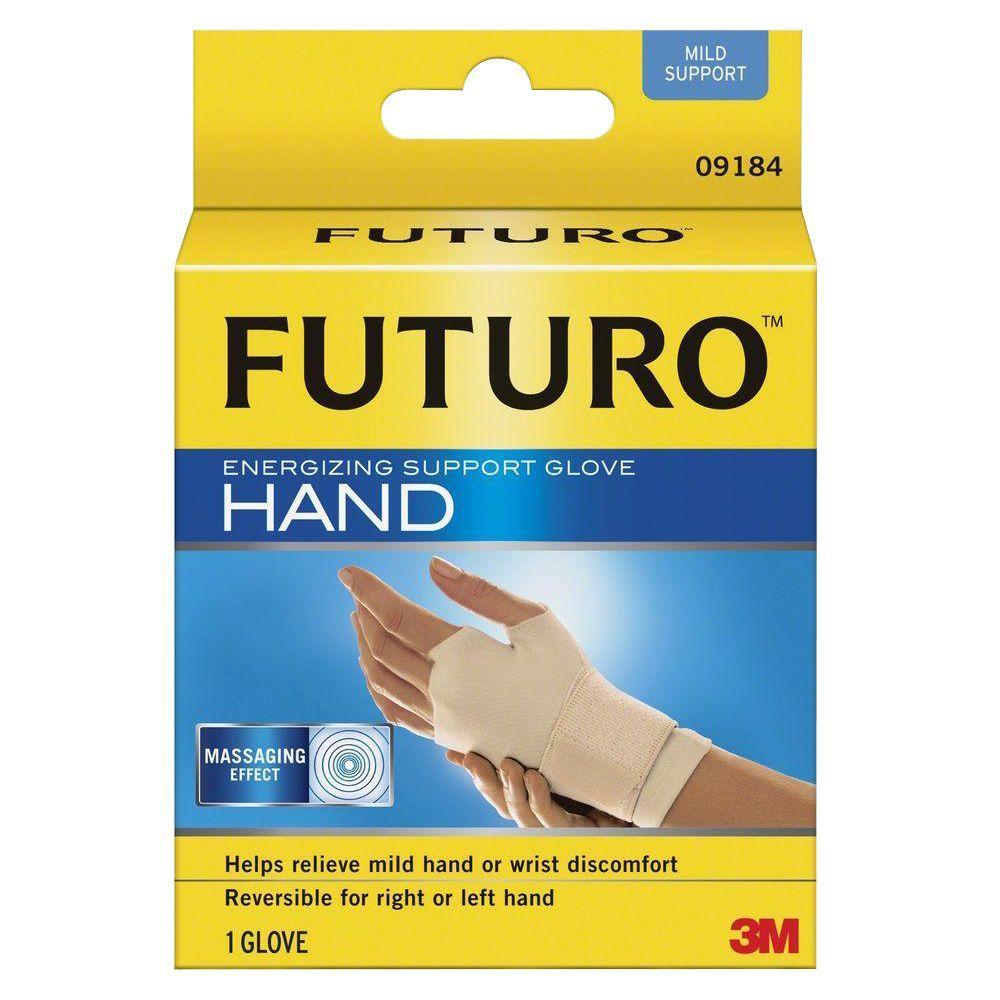 Energizing Mild Support Gloves
