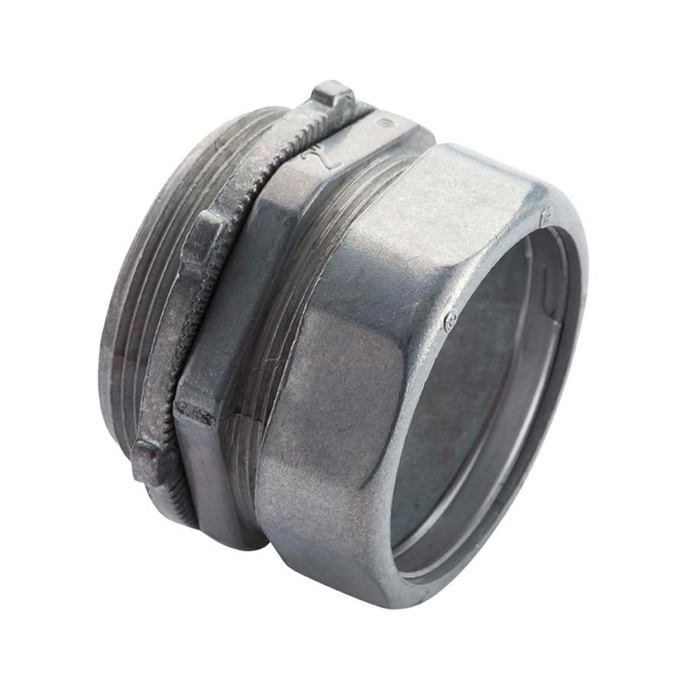 1-1/2 in. Electrical Metallic Tube (EMT) Compression Coupling