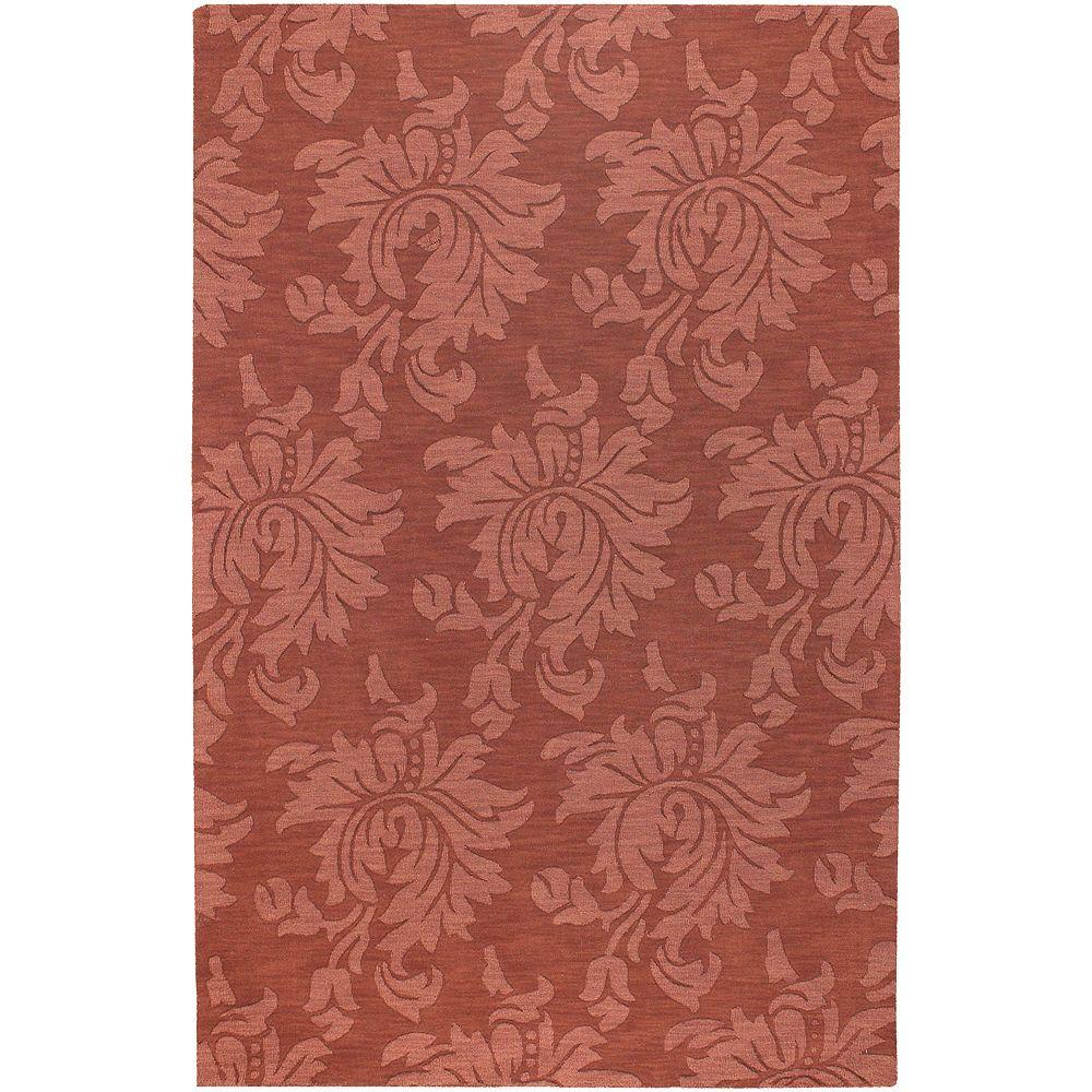 Artistic Weavers Sofia Brick 9 ft. x 12 ft. Area Rug was $629.1 now $489.3 (22.0% off)