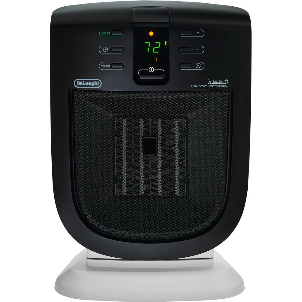 DeLonghi Silent System Compact Ceramic Heater