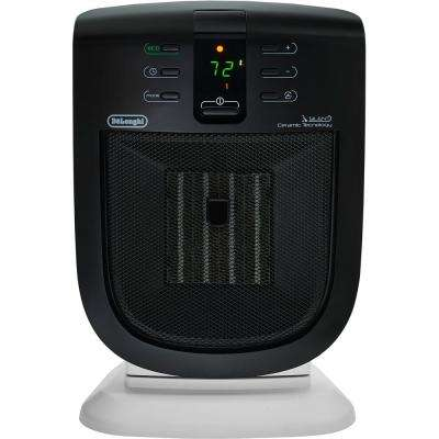 Silent System Compact Ceramic Heater