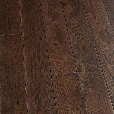 French Oak Pacific Grove 3/4 in. T x 5 in. W x Varying Length Solid Hardwood Flooring (904 sq. ft./Pallet)