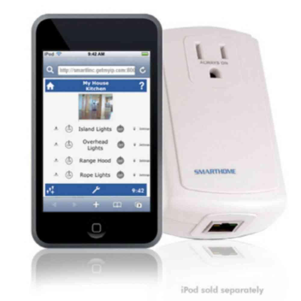 Smarthome SmartLinc - INSTEON Central Controller-DISCONTINUED