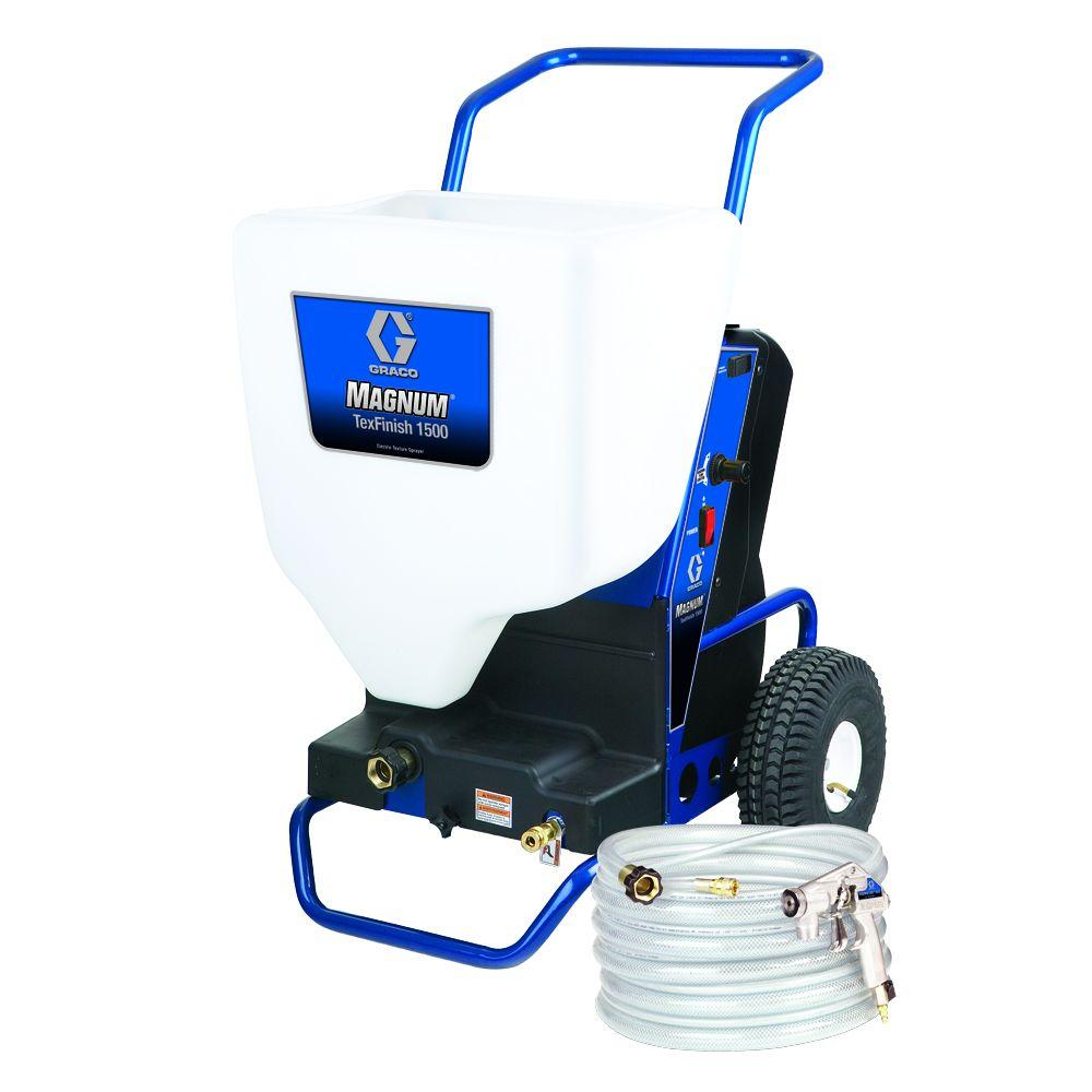 Graco TexFinish 1500 Texture Sprayer
