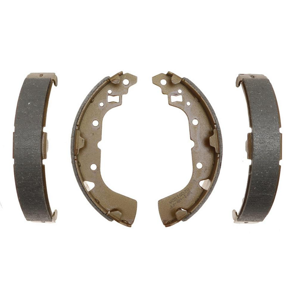 Raybestos Brakes PG Plus Drum Brake Shoe - Rear