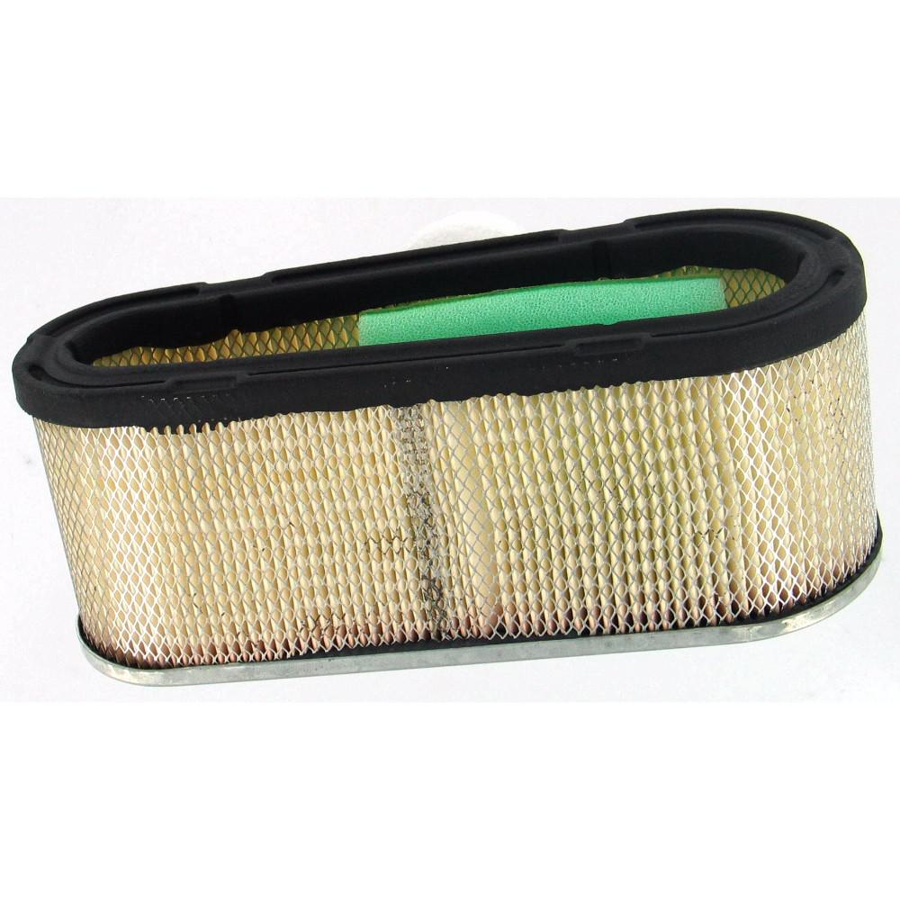 Briggs and Stratton Air Filter With Prefitter for lawn mower