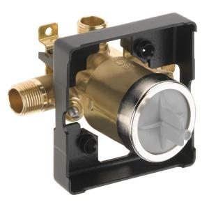 Delta Multichoice Universal Shower Valve Body Rough In Kit