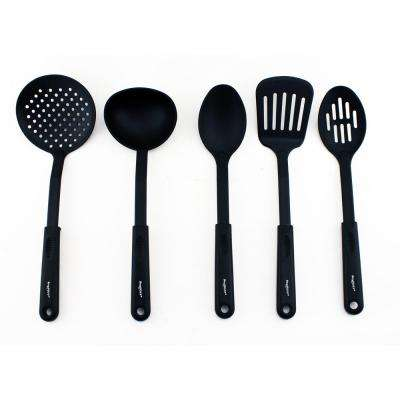 Studio Nylon Kitchen Tool Set of 5