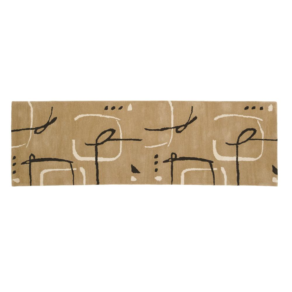 Home decorators collection fragment dark sand 2 ft 6 in for Home decorators collection logo