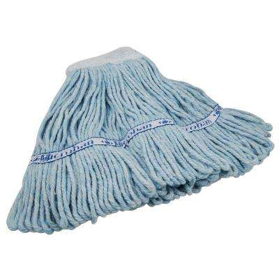 Wet Mop Head with Microban Refill